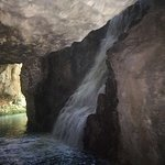 ríos subterráneos