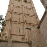 Cathedral of Segovia Foto