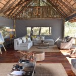 Wilderness Safaris Seba Camp Photo