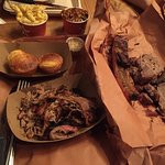 Hill Country Barbecue Market Foto