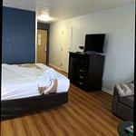 Quality Inn Carolina Oceanfront Foto