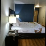 Foto de Quality Inn Carolina Oceanfront
