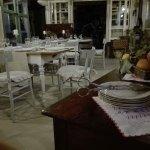 Home Restaurant L'Ortensia