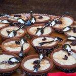 Traditional Arroz con Leche