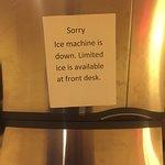 Ice Machine #1