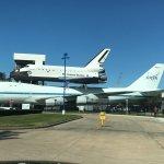 Photo de Space Center Houston
