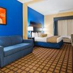 Foto de Best Western Regency Plaza Hotel - St. Paul East