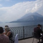 Hotel Du Lac - Lake Como view - spectacular!