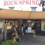 Rock Springs Cafe