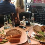 Photo of Grand Cafe' D'n Ingel