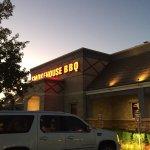 Foto di Smokehouse BBQ
