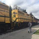Photo of Conway Scenic Railroad