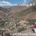 The High Atlas Mountains in Morocco offer the ideal base for a family adventure Holiday