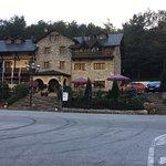 Foto de Hotel El Rebeco