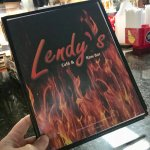 Lendy's Cafe and Rawbar