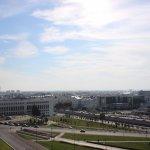 Вид с Преображенской башни