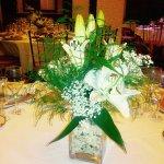 Danos una idea y te personalizamos y asesoramos para tu boda o evento empresarial