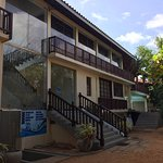 Photo de Hotel Marina Bentota