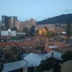 Foto de Holiday Inn Express & Suites Bogota DC