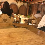 Bild från Marche Restaurant