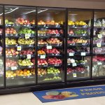 Grocery Store -- good selection of foods
