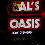 Foto de Al's Oasis