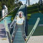 Photo de Bergisel Ski Jump