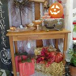 Grandma Nell's Fall Fest coming Oct. 19th, 20th and 21st. Come for good deals, sweet treats and