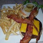 depot burger