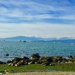 Photo of Kitsilano Beach