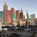 Foto di New York - New York Hotel and Casino