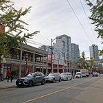 Foto de Vancouver Chinatown