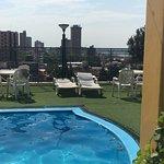 Foto de Hotel Cecilia