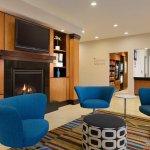 Foto de Fairfield Inn & Suites Bismarck North