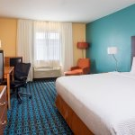 Photo of Fairfield Inn & Suites Corpus Christi