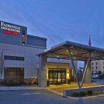 Fairfield Inn & Suites Chattanooga Foto