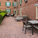 Photo of Courtyard Boston Lowell/Chelmsford