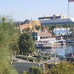 Photo de Disney's Grand Californian Hotel & Spa