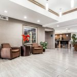 Photo of MainStay Suites Greenville Airport