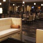 Sheraton Chicago O'Hare Airport Hotel Foto