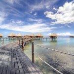Foto van Le Meridien Tahiti