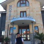 Photo de Hotel Azul de Galimar