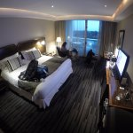 Hotel Dreams Valdivia Bild