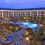 Foto de Sheraton Music City Hotel