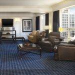 Foto de Sheraton Indianapolis City Centre Hotel