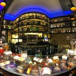 Bild från Premier Sherry Cocktail Bar