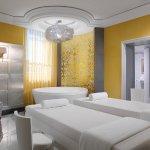 Iridium Suites by Clarins
