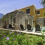 Photo of Hacienda Puerta Campeche, A Luxury Collection Hotel, Campeche