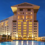 Photo de Sheraton Amman Al Nabil Hotel