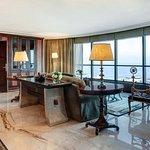 Sheraton Montevideo Hotel Foto